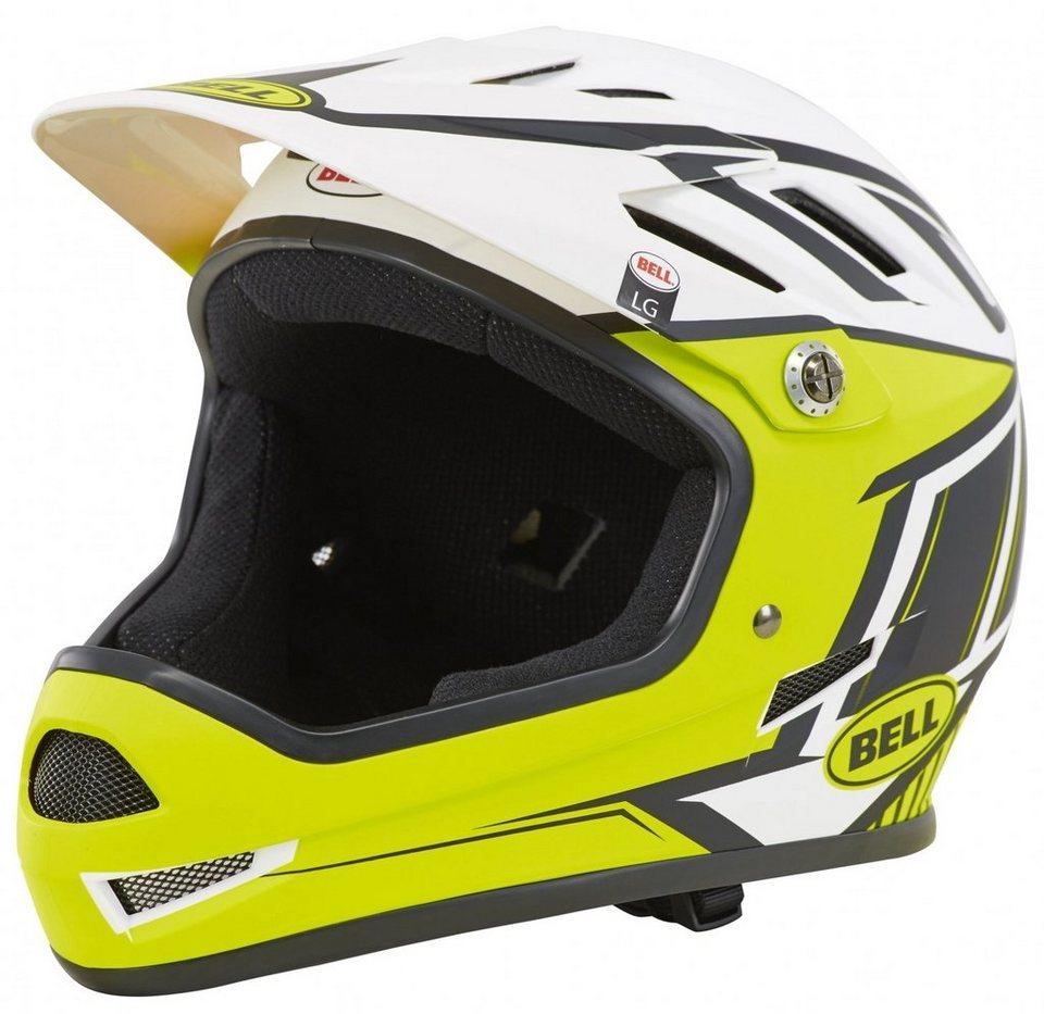 Bell Fahrradhelm »Sanction Helm« in weiß