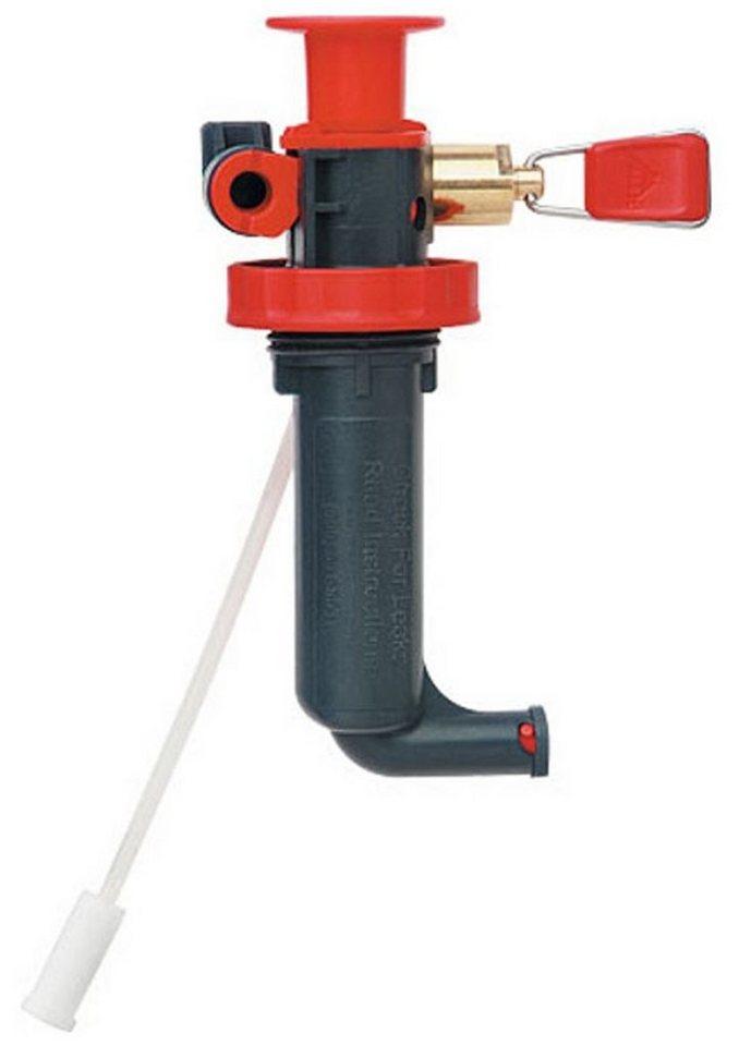 MSR Camping-Kocher »Fuel Pump Standard« in schwarz