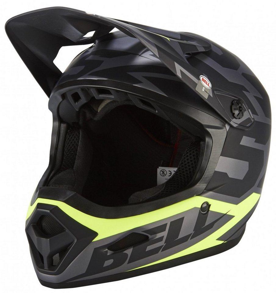 Bell Fahrradhelm »Transfer-9 Helmet« in grau