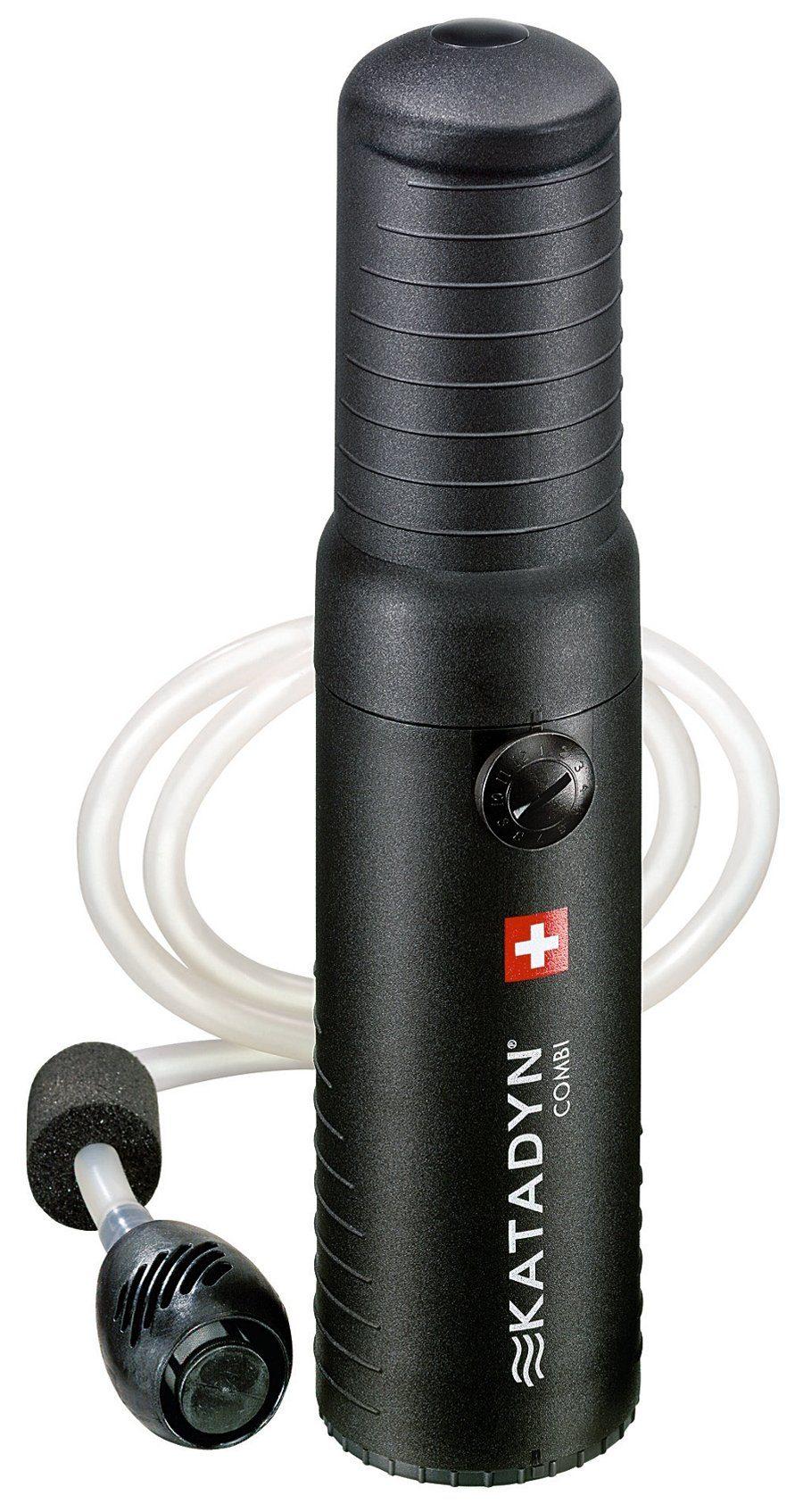 Katadyn Filter & Ventile »Combi Filter«