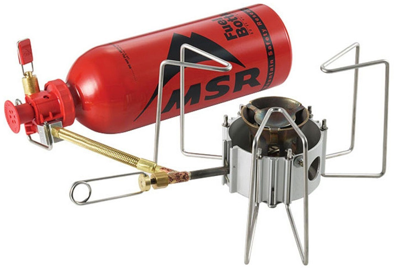 MSR Camping-Kocher »DragonFly Stove«