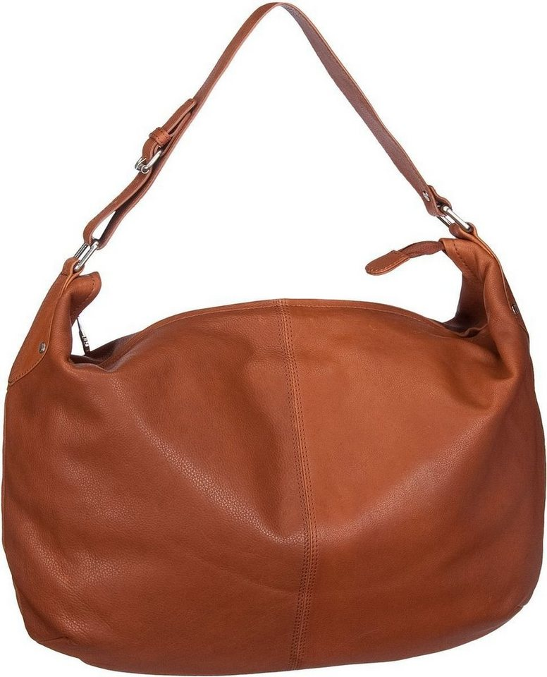 Bodenschatz It Takes Two Pouch Bag Beutel in Tan
