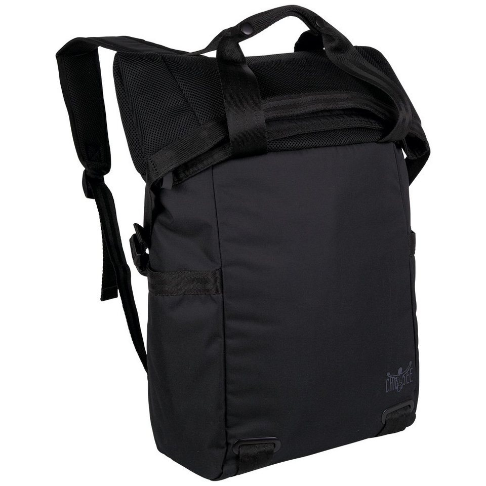 Chiemsee Rucksack »AIRMESH BACKPACK« in black