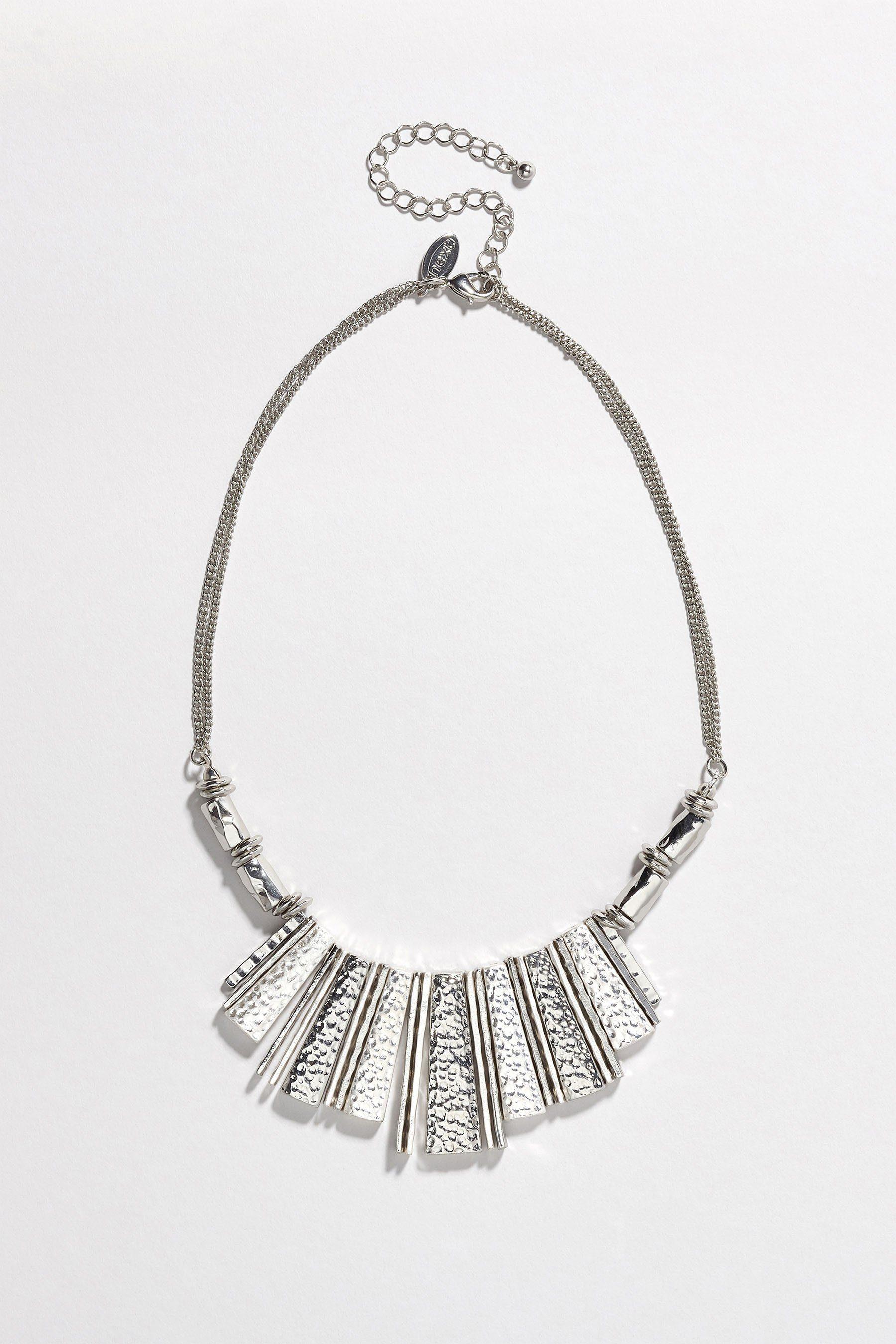 Next Auffällige Halskette