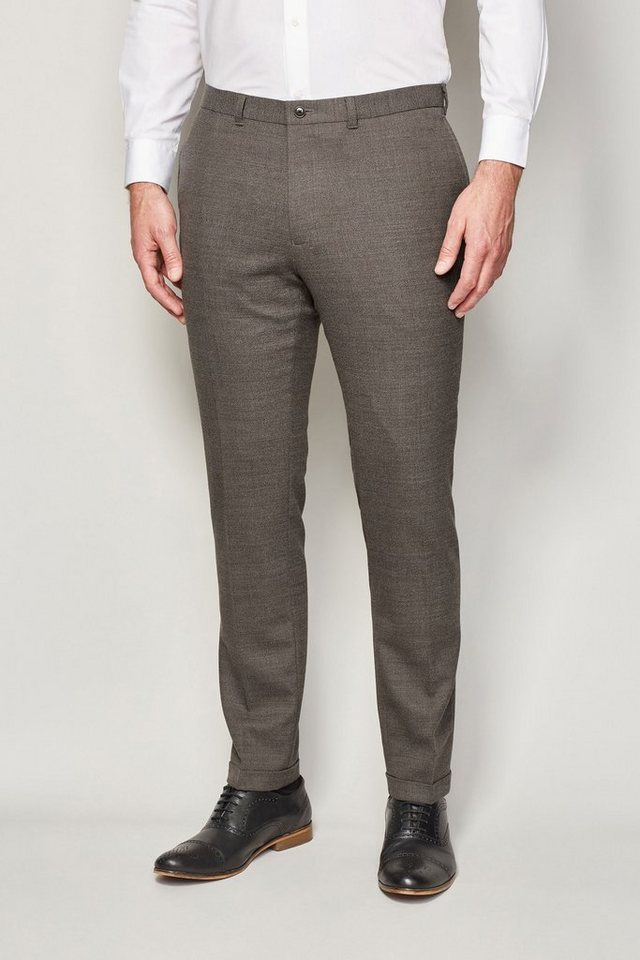 Next Skinny-Hose in Taupe
