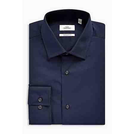 Next Pflegeleichtes Hemd