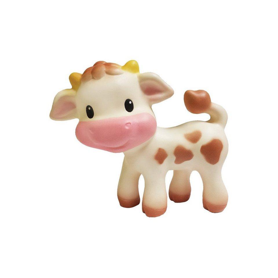BKids Beiß- und Spielfigur Kuh