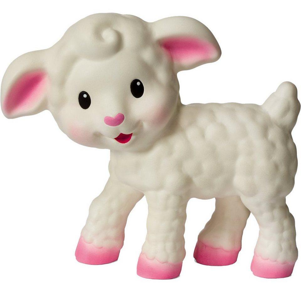 BKids Beiß- und Spielfigur Lamm