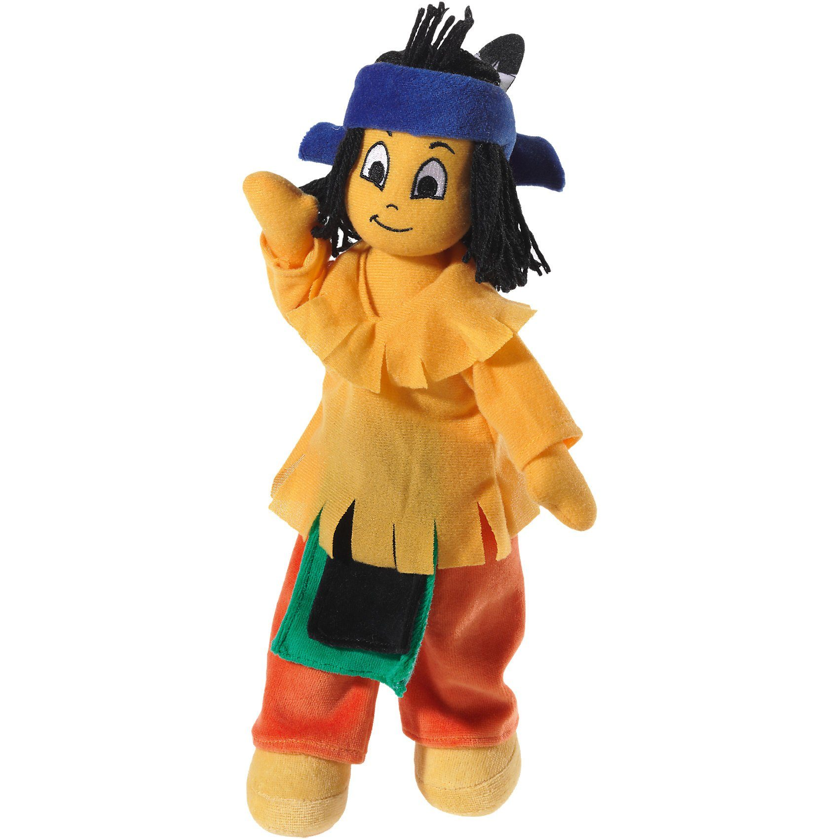 Heunec Yakari Puppe 30cm Yakari
