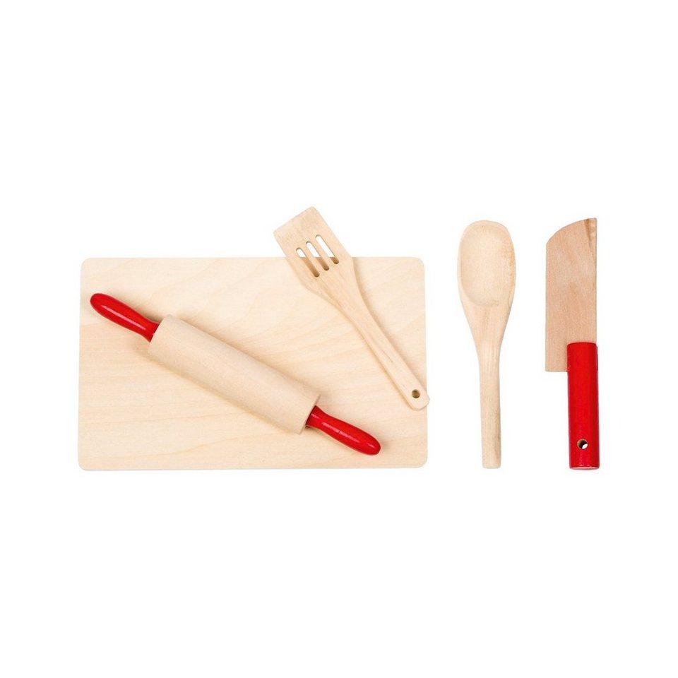 Glow2B Küchenutensilien 5tlg. Aus Holz kaufen   OTTO  Glow2B Küchenu...
