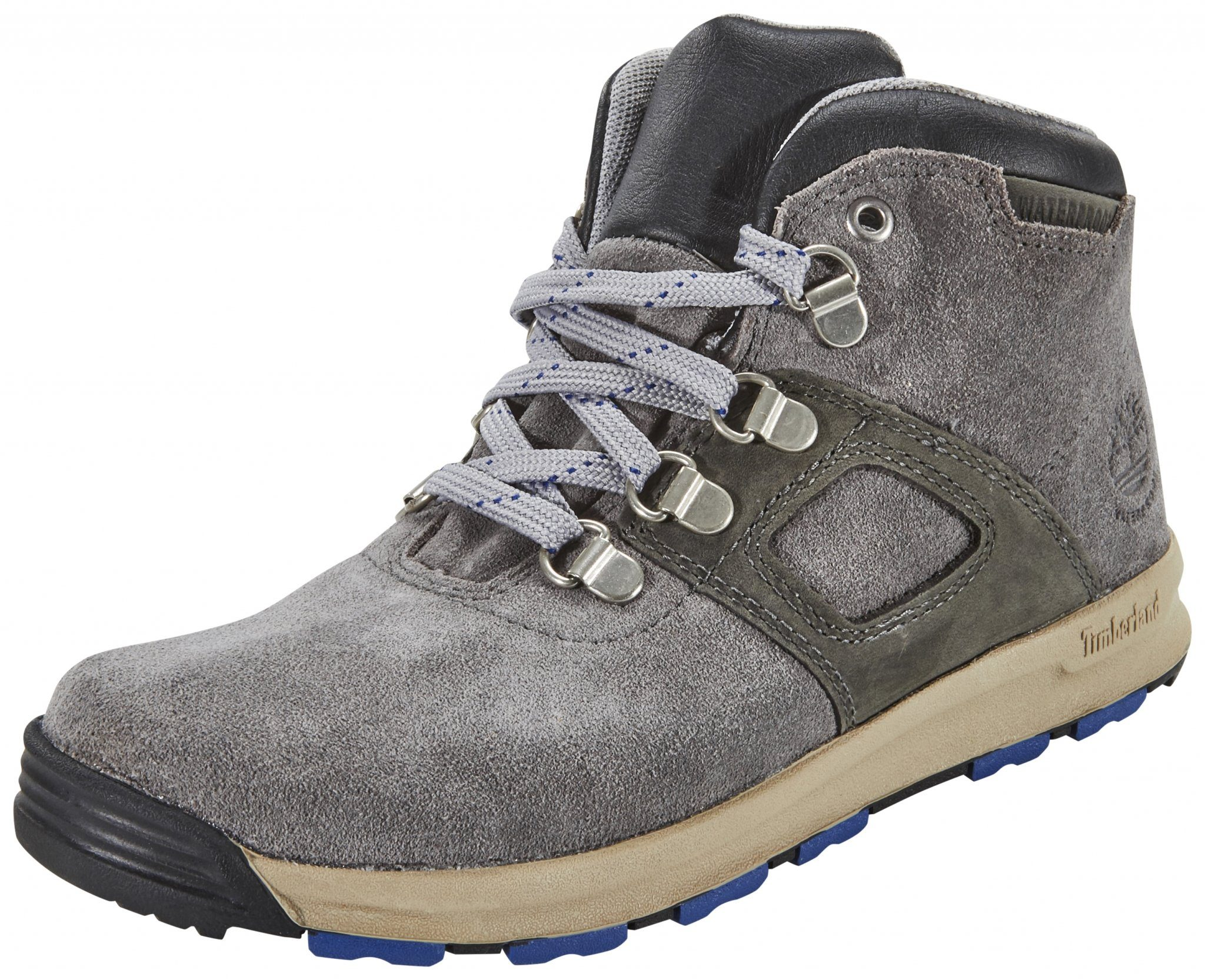 TIMBERLAND Kletterschuh »Timberland GT Scramble Shoes Juniors WP Leather«