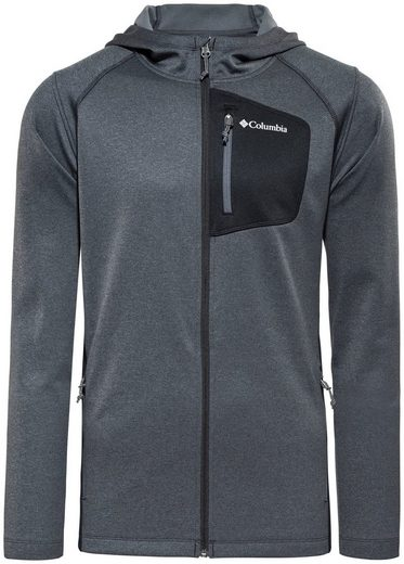 Columbia Outdoorjacke Jackson Creek II Hoodie Men