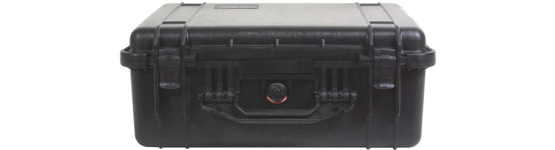 Peli Campingtruhe & -Kiste »box 1550 ohne Schaumeinsatz«