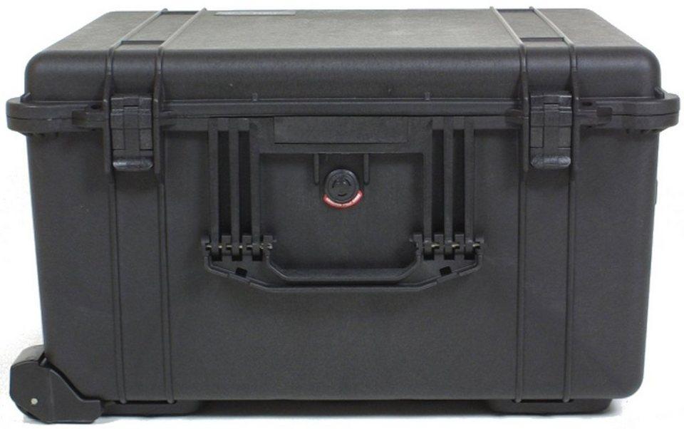 Peli Campingtruhe & -Kiste »box 1620 ohne Schaumeinsatz« in weiß
