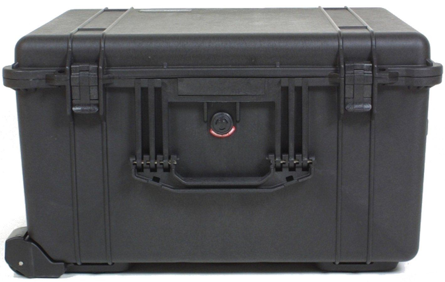 Peli Campingtruhe & -Kiste »1620 mit Schaumeinsatz«