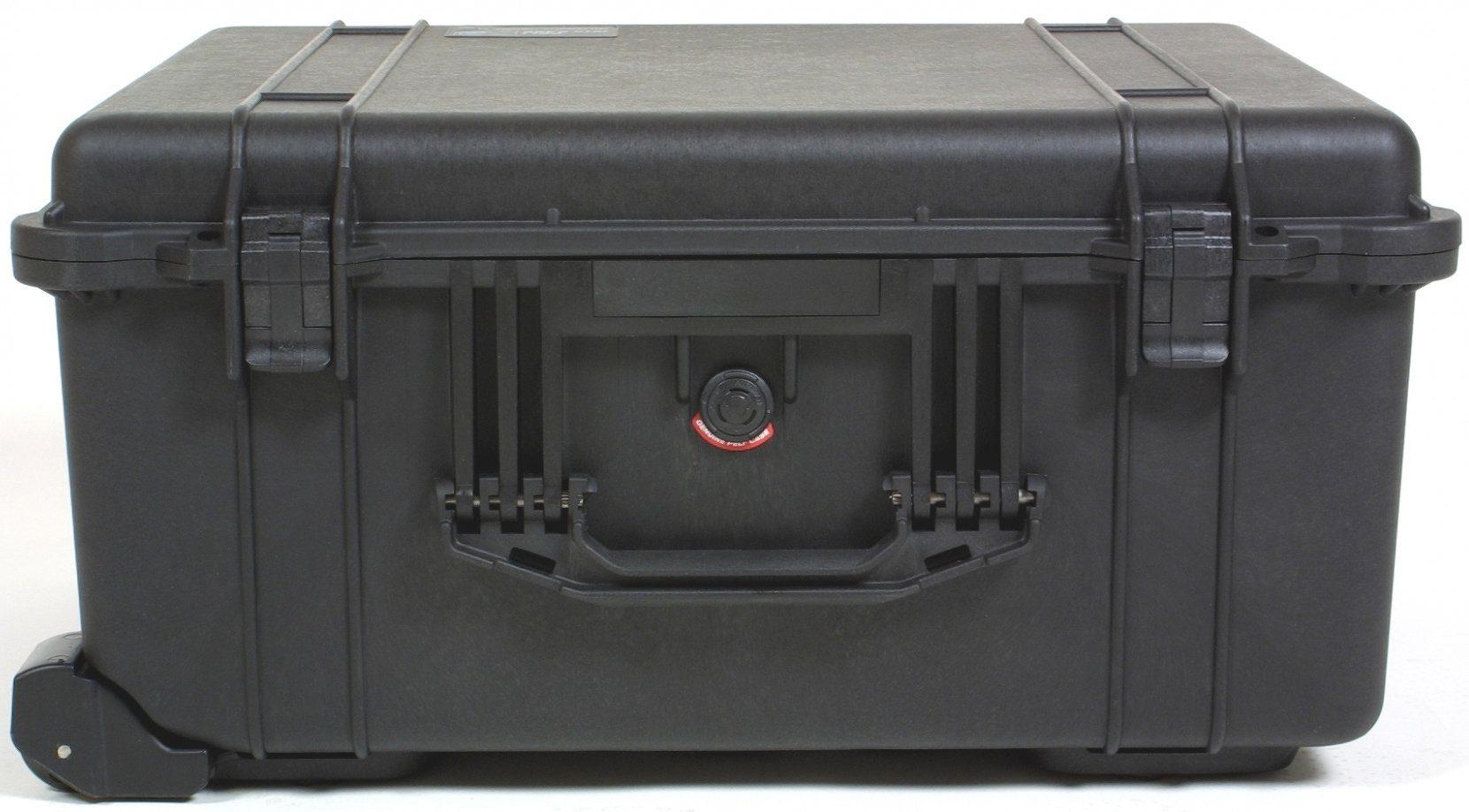 Peli Campingtruhe & -Kiste »1610 ohne Schaumeinsatz«