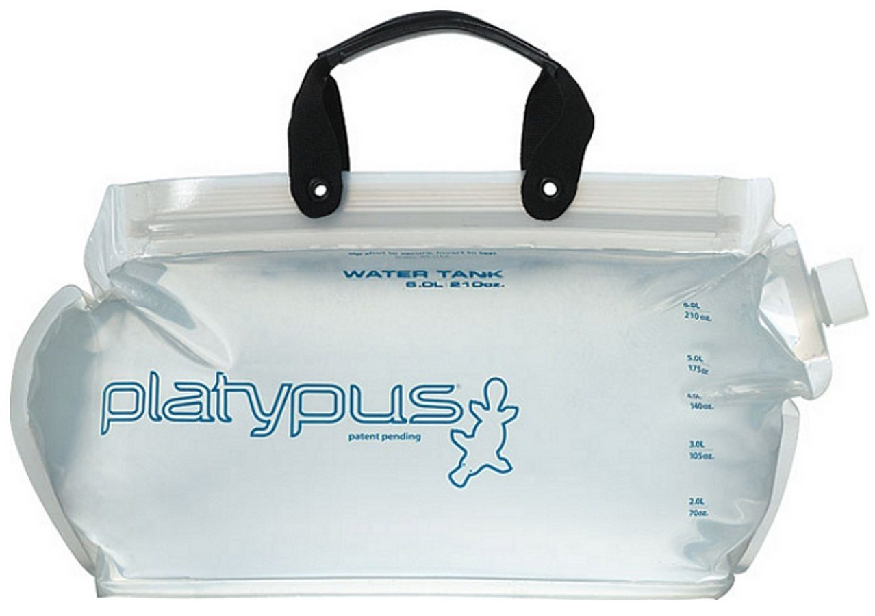 Platypus Wasserkanister »Platy«