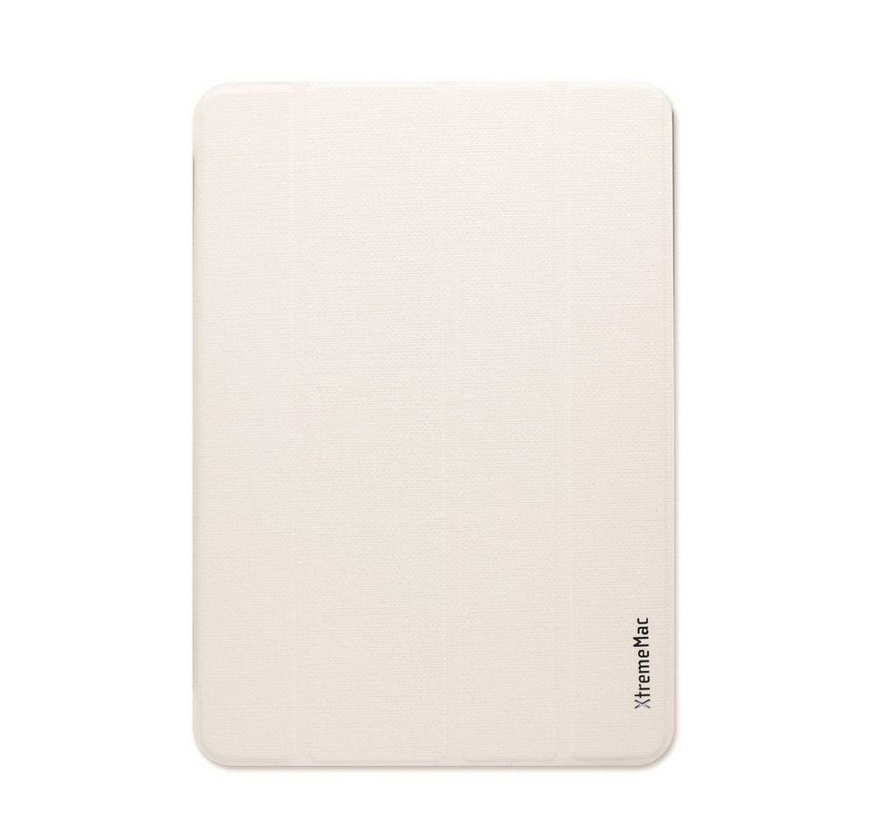 XtremeMac faltbare Schutzhülle für iPad Air 2 »MicroFolio« in white