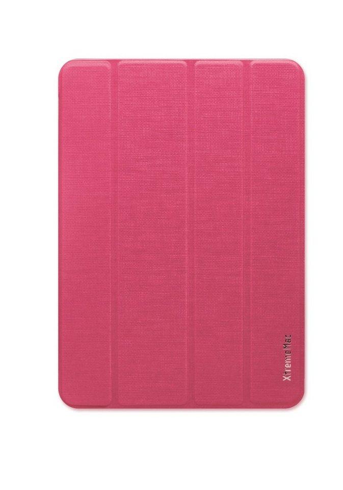 XtremeMac faltbare Schutzhülle für iPad Air 2 »MicroFolio« in pink