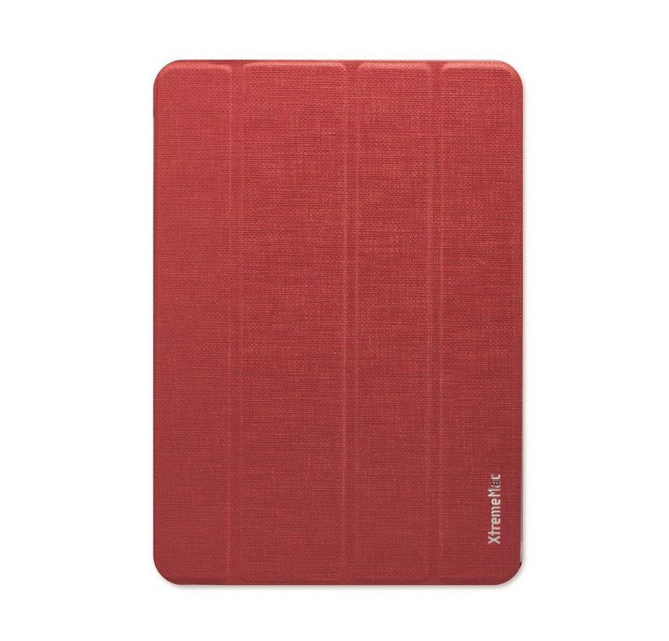 XtremeMac faltbare Schutzhülle für iPad Air 2 »MicroFolio« in red
