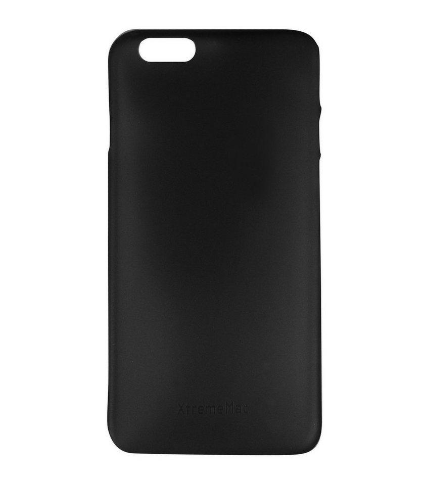 XtremeMac Schutzhülle für iPhone 6/6S »Microshield« in black