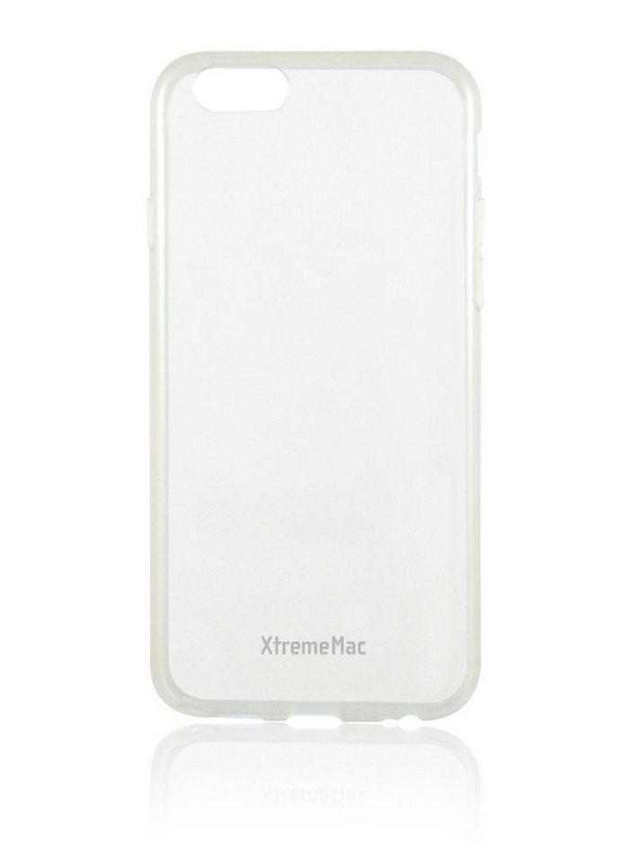XtremeMac Schutzhülle für iPhone 6+/6S+ »Microshield Accent« in white