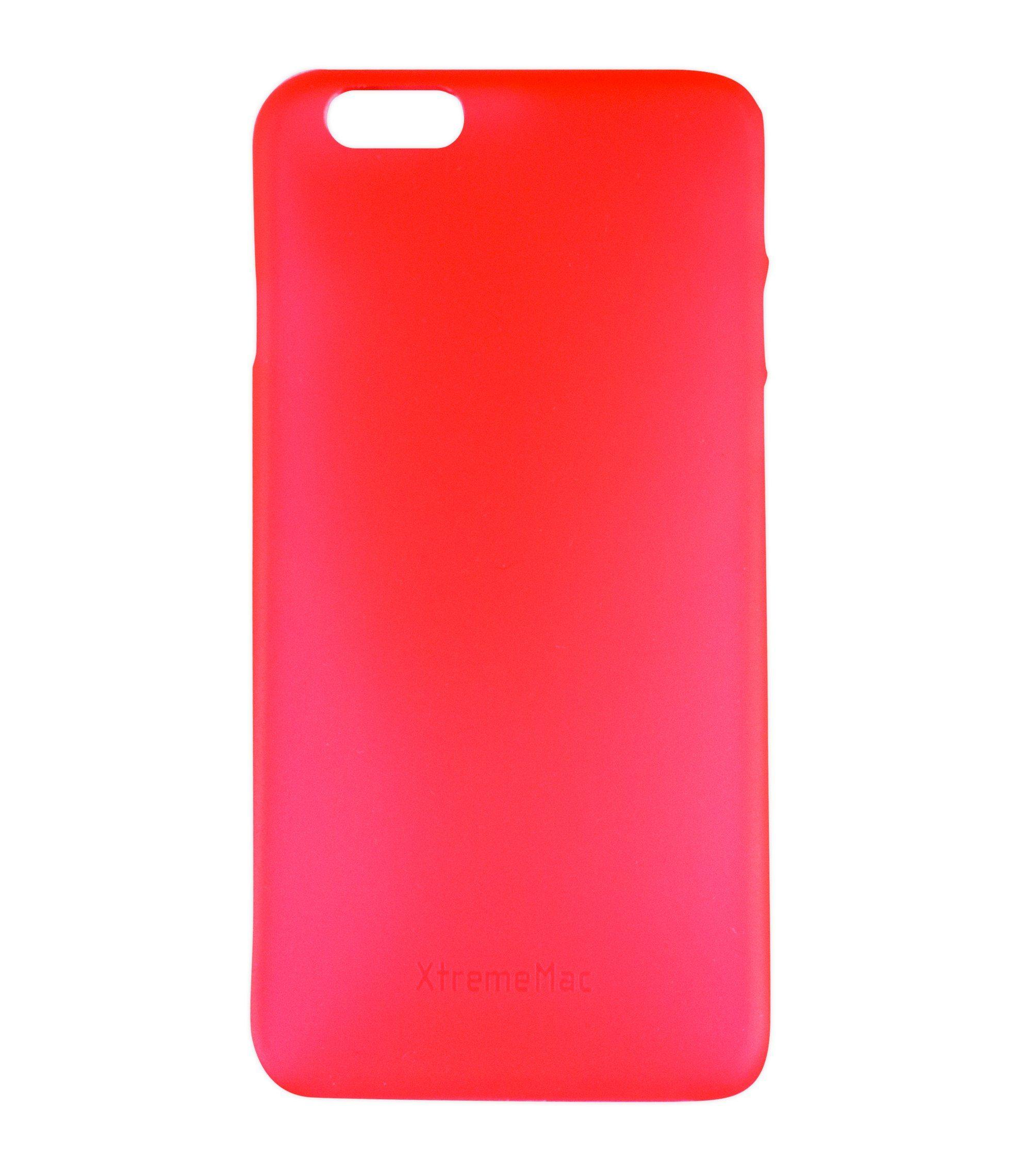 XtremeMac Schutzhülle für iPhone 6/6S »Microshield«