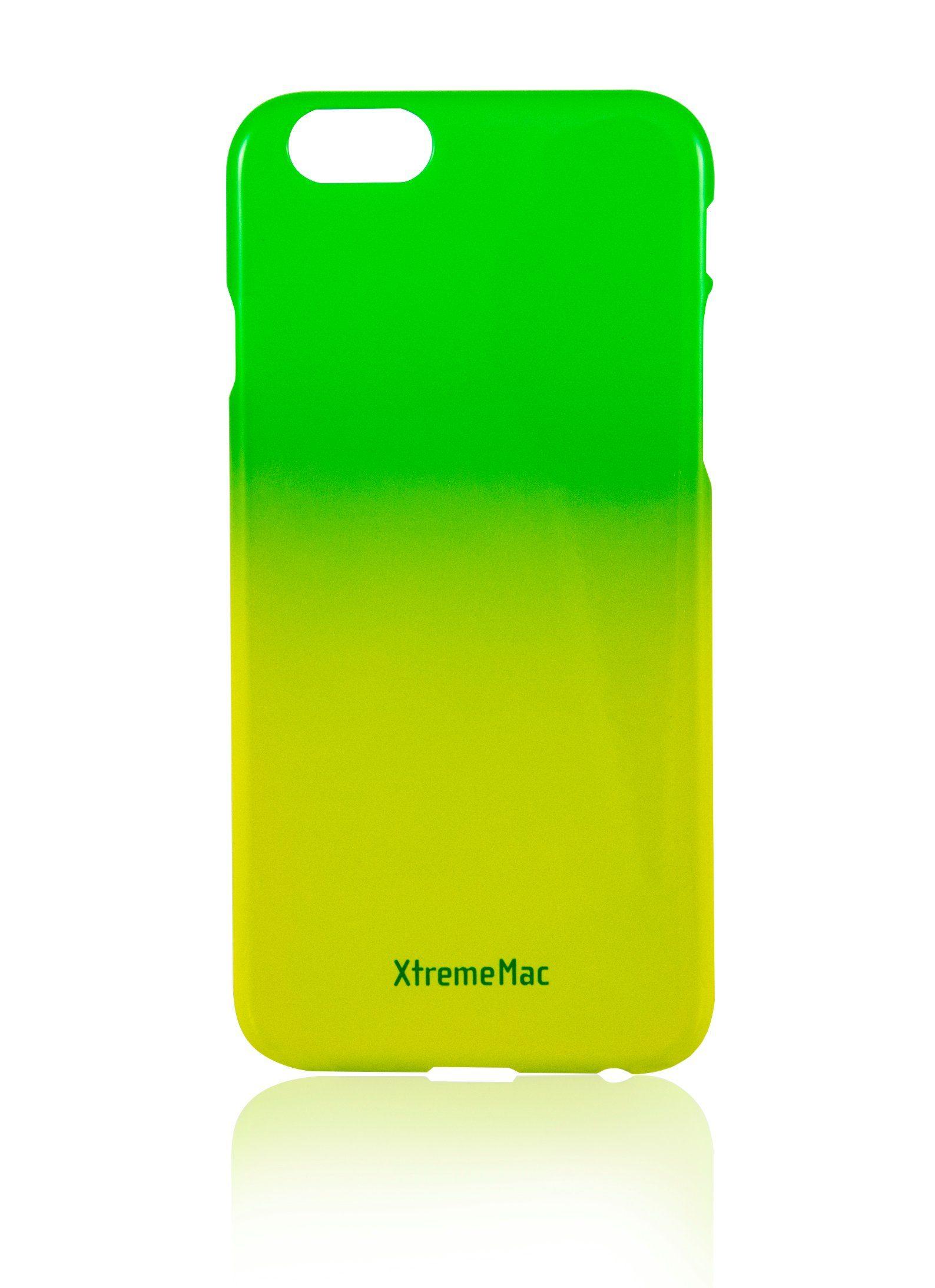 XtremeMac Schutzhülle für iPhone 6/6S »Microshield Fade«