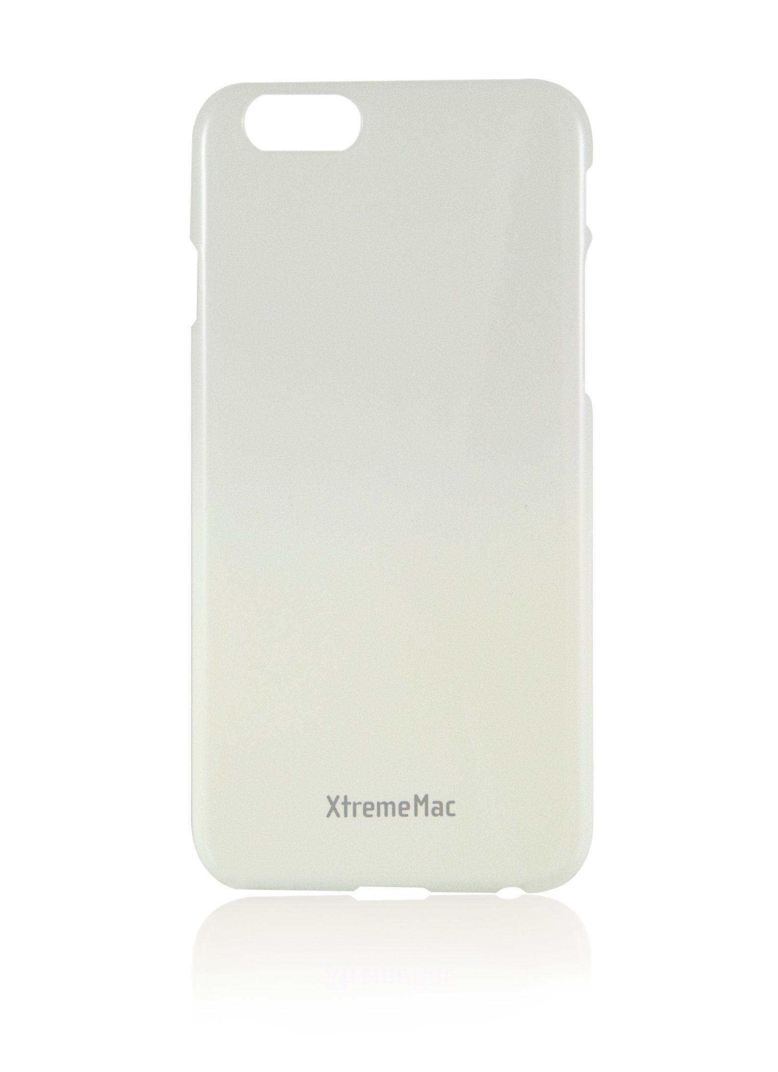 XtremeMac Schutzhülle für iPhone 6+/6S+ »Microshield Fade«