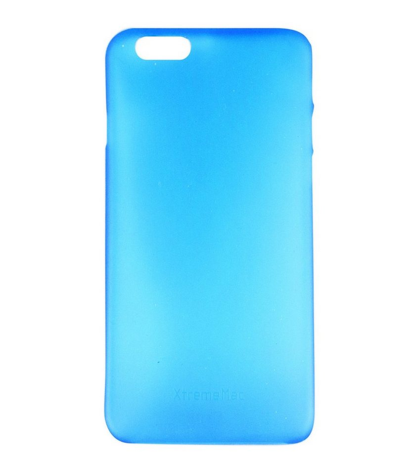 XtremeMac Schutzhülle für iPhone 6/6S »Microshield« in blue