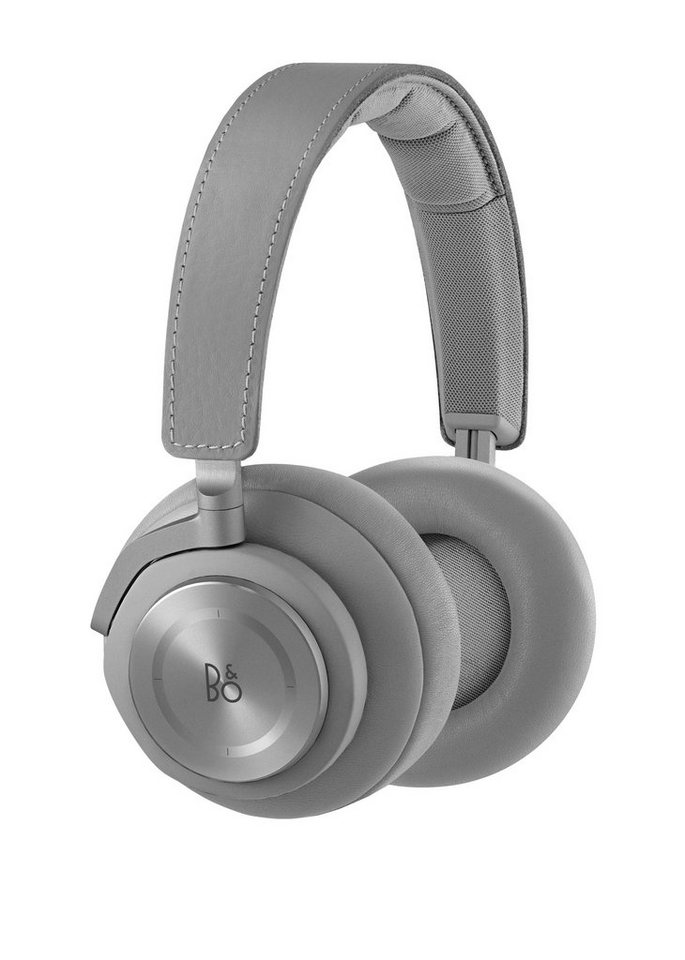 B&O-Play Bluetooth Over-Ear Kopfhörer »BeoPlay H7« in grey