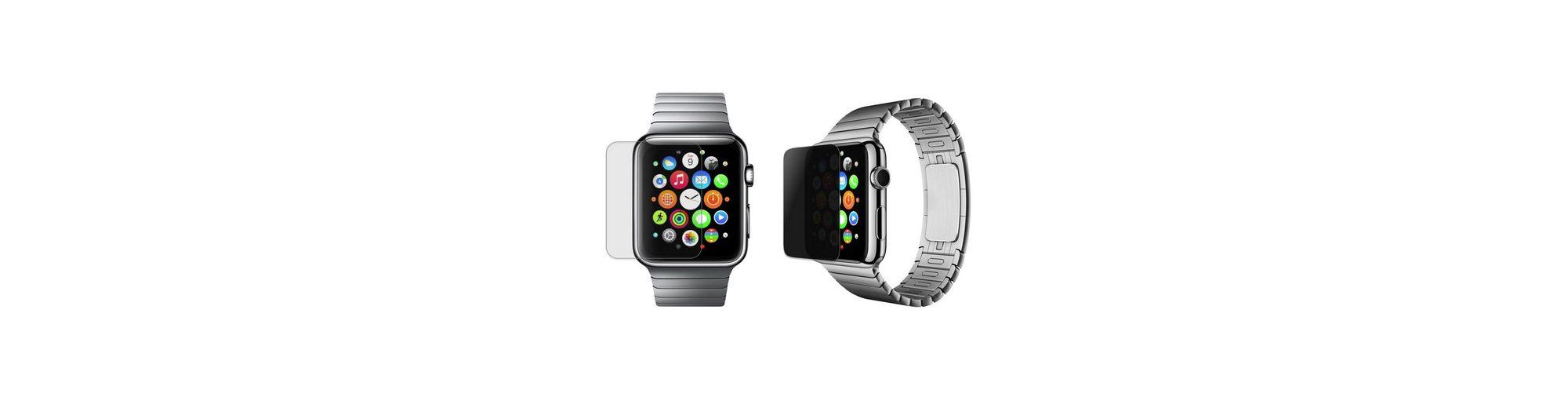 XtremeMac 38 mm Privatsphärenglas für Apple Watch »Tuffshield«