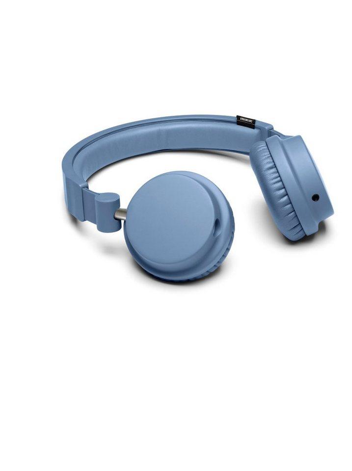 Urbanears On-Ear Kopfhörer »Zinken« in grey