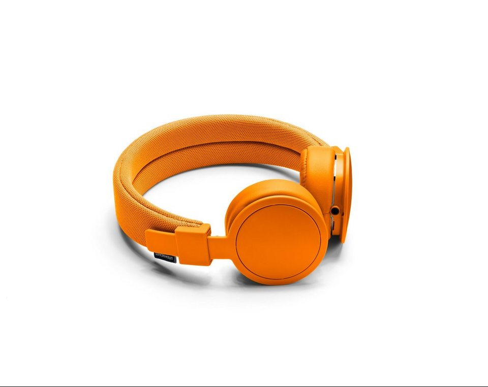 Urbanears Wireless On-Ear Kopfhörer »Plattan ADV« in orange