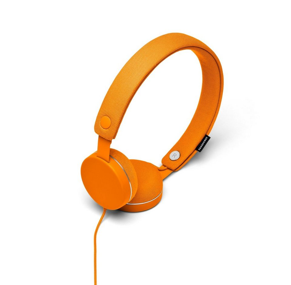 Urbanears On-Ear Kopfhörer »Humlan« in orange