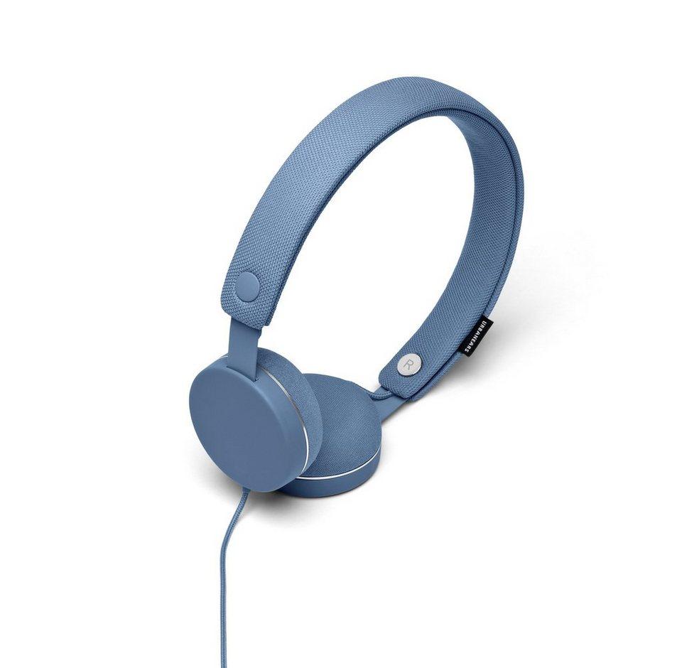 Urbanears On-Ear Kopfhörer »Humlan« in grey
