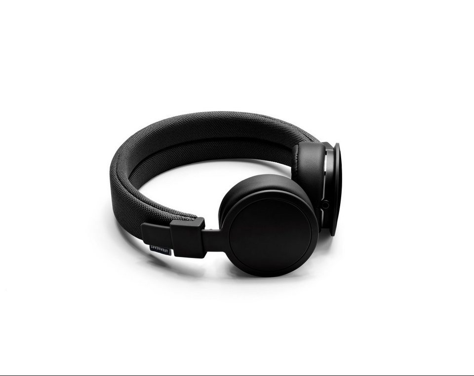 Urbanears Wireless On-Ear Kopfhörer »Plattan ADV« in black