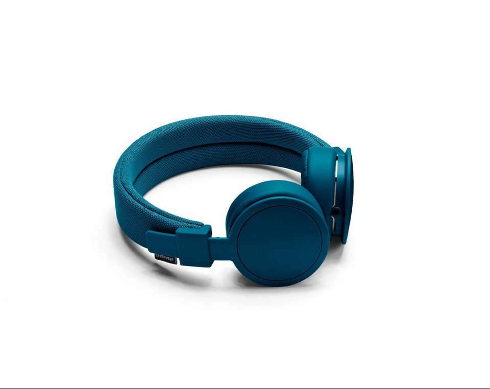 Urbanears Wireless On-Ear Kopfhörer »Plattan ADV« in blue
