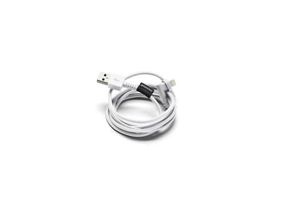 Urbanears Lightning Lade/Synchronisierungskabel »The Thunderous« in white