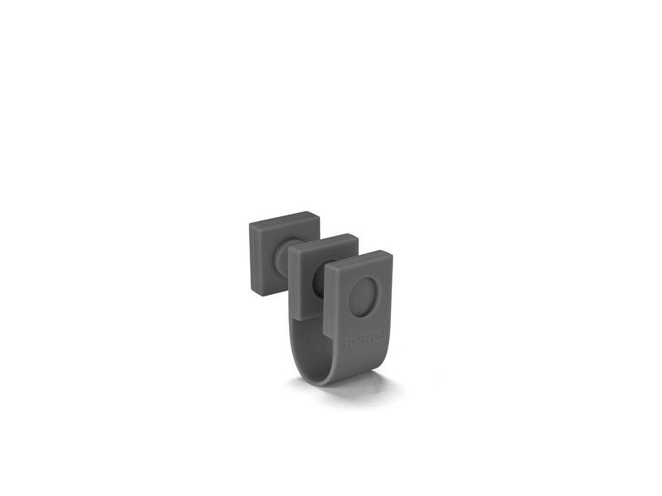 Urbanears Kabelklammer »Cableclip« in grey