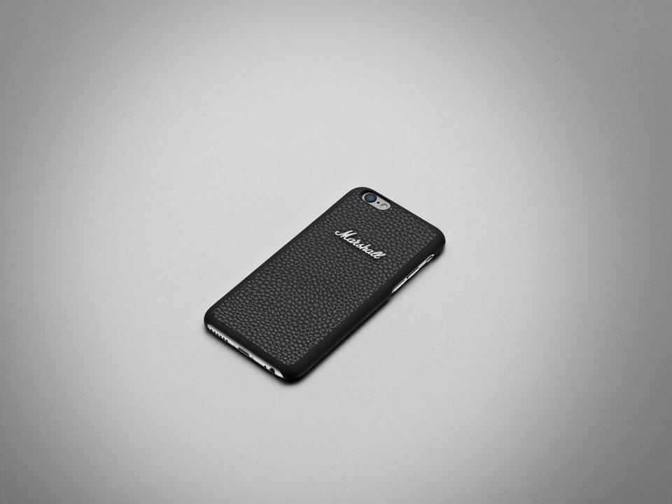 Marshall Smartphonehülle für iPhone 6 in black