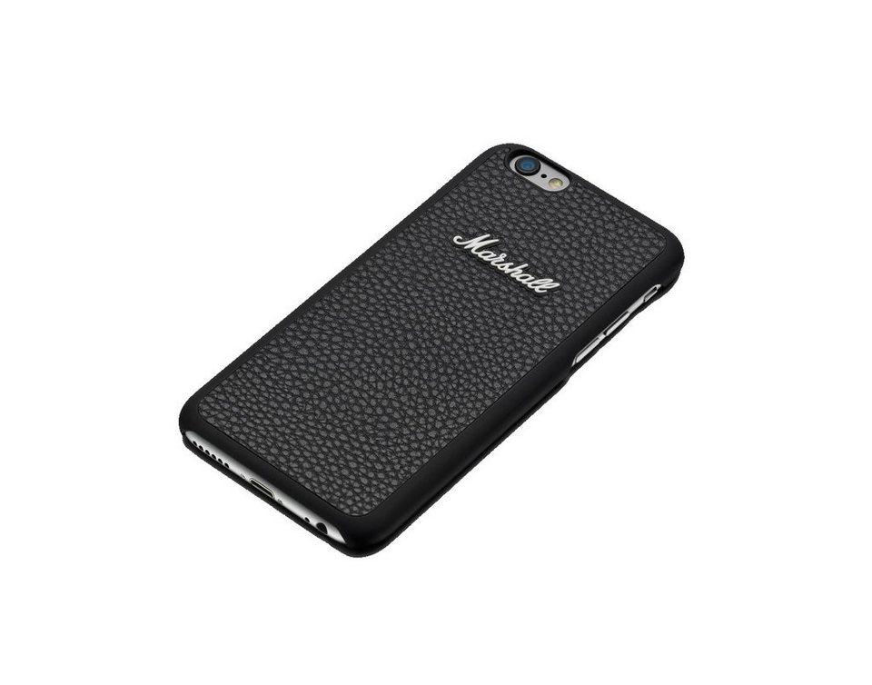 Marshall Smartphonehülle für iPhone 6+ in black