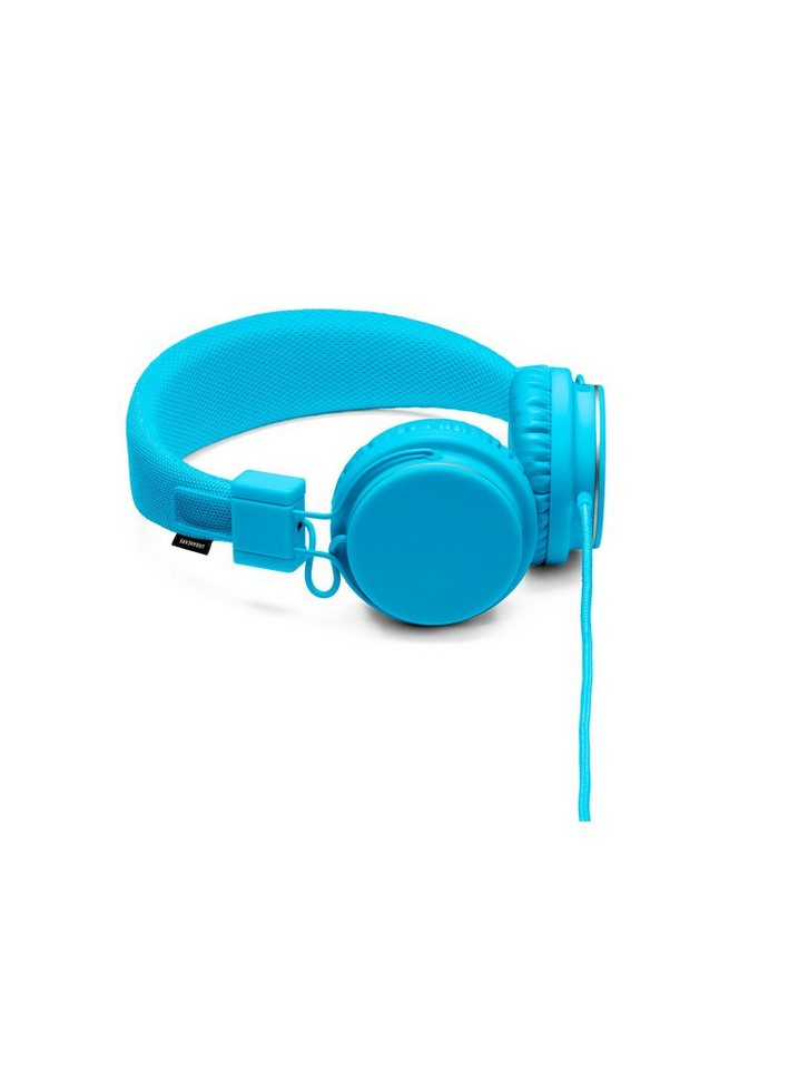 Urbanears On-Ear Kopfhörer »Plattan« in blue