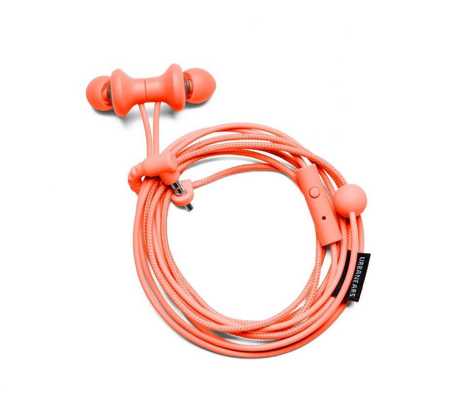 Urbanears In-Ear Kopfhörer »Kransen« in light orange