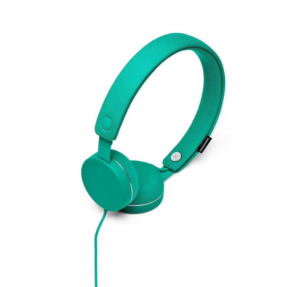 Urbanears On-Ear Kopfhörer »Humlan« in turquoise