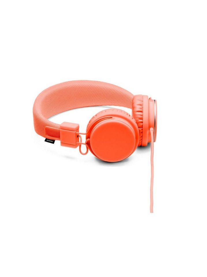Urbanears On-Ear Kopfhörer »Plattan« in light orange