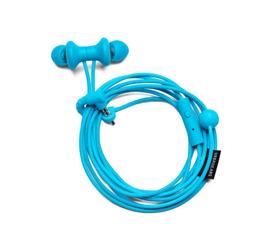 Urbanears In-Ear Kopfhörer »Kransen« in blue