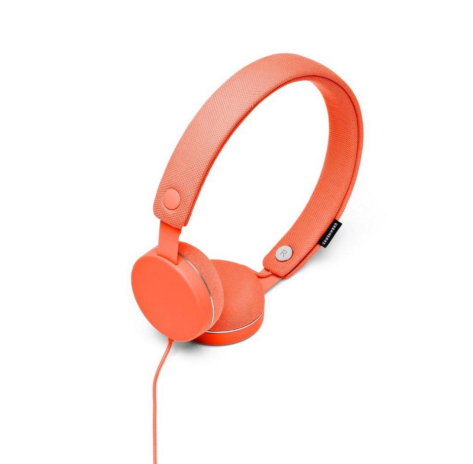Urbanears On-Ear Kopfhörer »Humlan« in light orange