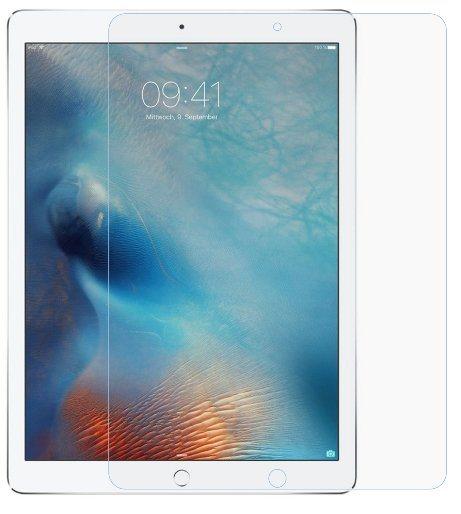 """XtremeMac Privatsphärenglas für iPad Pro 12"""" »Tuffshield« in transparent"""