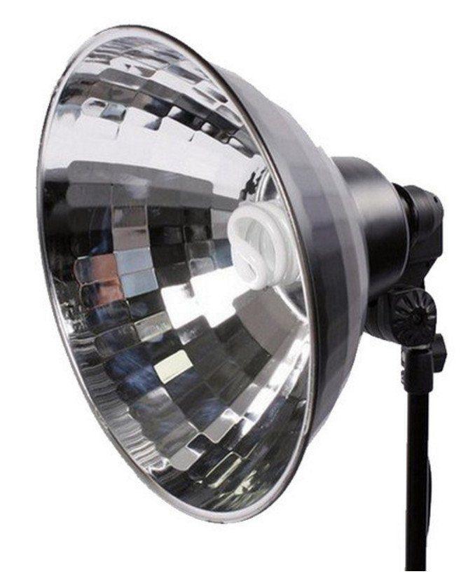 BRESSER Fotostudio »BRESSER MM-14 Lampenhalter 38cm für 1 Lampe«